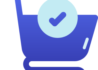 Online stores creation